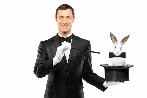 comedy magician baltimore maryland