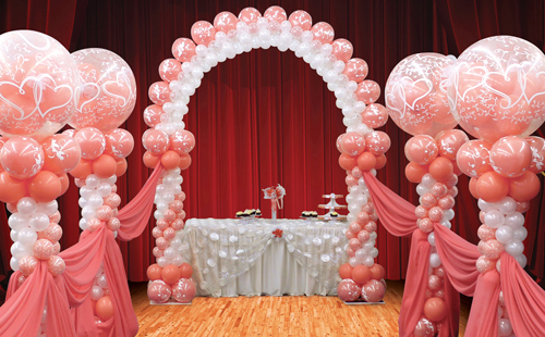 balloon decorations in phoenix arizona